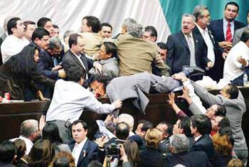 Mexicancongress